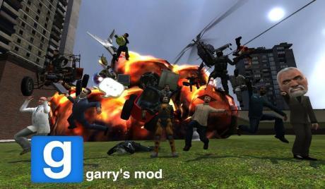 Best Garry's Mod Addons