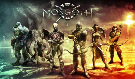 Nosgoth: Review and Gameplay