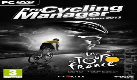 Pro Cycling Manager Season 2013