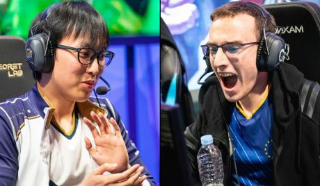 Best LoL ADC Players