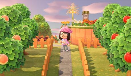 Animal Crossing: New Horizons Best Fruit