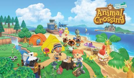Animal Crossing New Horizons Best Friends