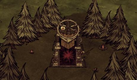 Don't Starve Best Adventure Mode Characters