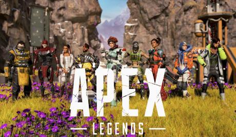 Apex Legends Best Arena Legends