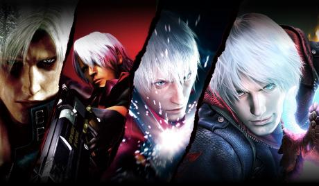 Best Devil May Cry Games, Best Dmc Games