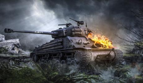 WoT Best American Medium Tanks