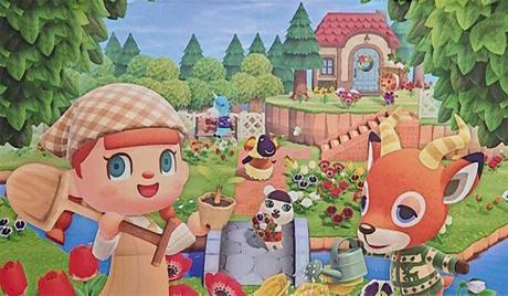 Animal Crossing: New Horizons Best Friends