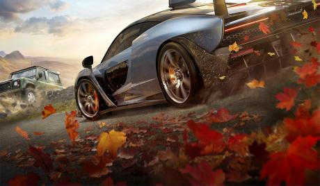 Games Like Forza Horizon