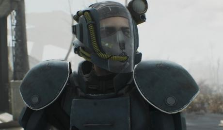 Fallout 4, mods, Wasteland, DLC, Fallout, Best Mods, Armor, Armor mods