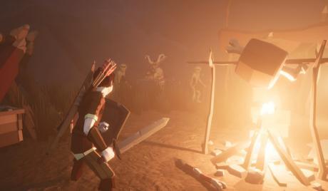 Top 15 upcoming indie games 2021