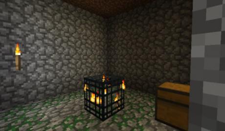 Minecraft Horror Seeds