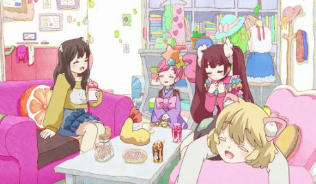 Anime for Female Beginners, anime for girls