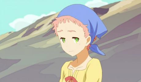 Anime with Post Apocalyptic Setting, post apocalyptic anime