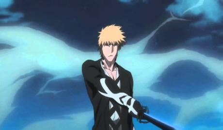 Anime with Sword Fights, sword fight anime