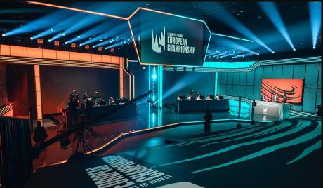 League of Legends Best European Player