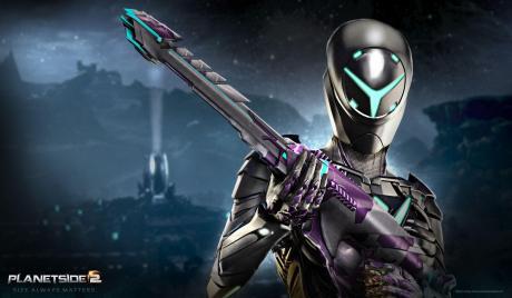 Planetside 2 Best Sniper Rifles