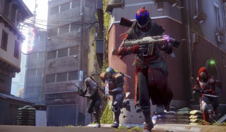 Best Destiny 2 PvP Weapons
