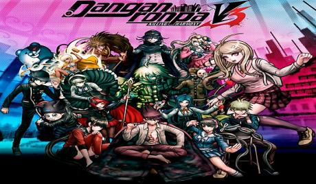 Games Like Danganronpa