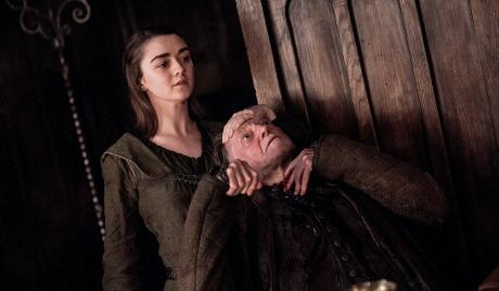 Game of Thrones 2017, season 7, A song of Ice and Fire, best deaths,