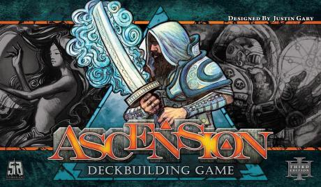 Ascension: Deckbuilding Game Guide