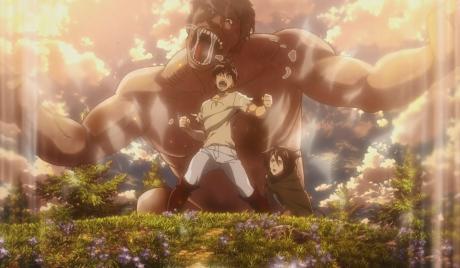 Attack on Titan Best Episodes
