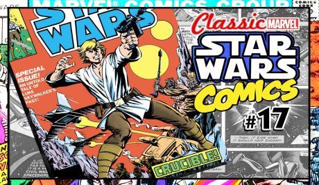 Best Star Wars Comics