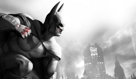 Games Like Batman Arkham City