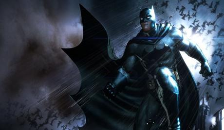 best Batman games