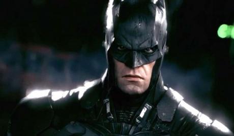 Best Batman Games PC