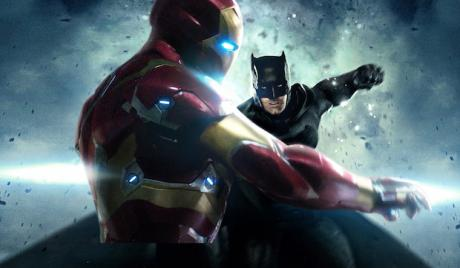 Batman vs Iron Man, Batman vs Iron Man who would win?