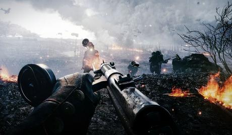 upcoming FPS games
