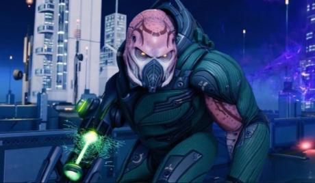 best alien games