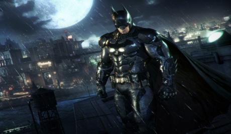 Best Batman Games pc