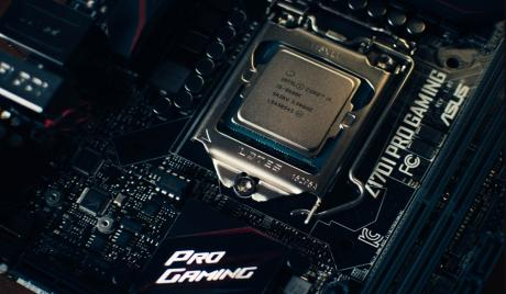 best Gaming CPUs