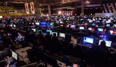 Best Gaming Festivals in America