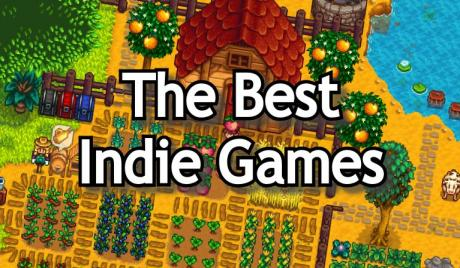 Best Indie Games for PC