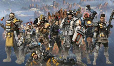 Apex Legends Best Loadouts