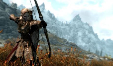 Skyrim Best Archer Builds