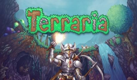 The world of Terraria is a dangerous place