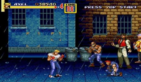 beat em up games for pc
