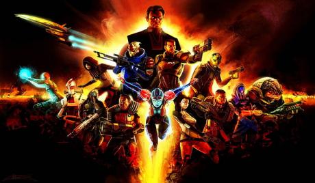 Best Bioware Games