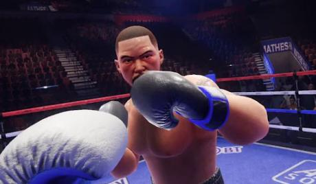 best VR Boxing Games