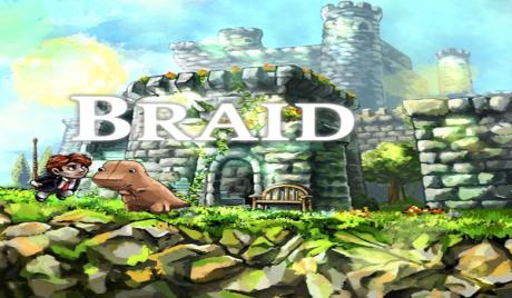 Games Like Braid