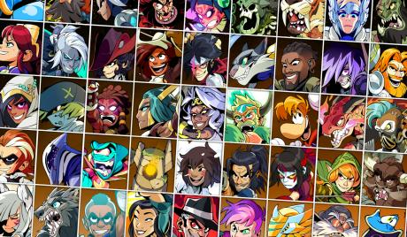 Free Fighting Games