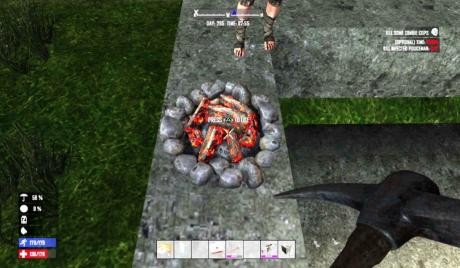 7 Days To Die Best Food And How To Get Them