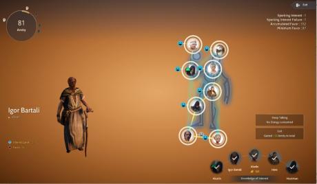 Black Desert Online Best Horoscopes