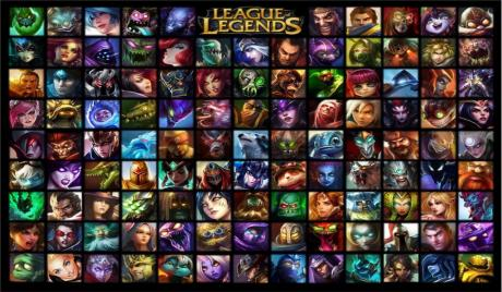Best champions to main and climb your games!