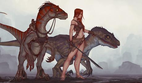 Ark Survival Best Character Builds