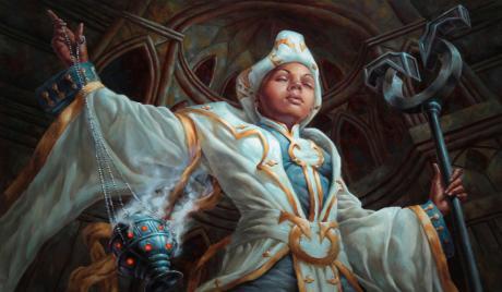 D&D: Best Cleric Multiclass