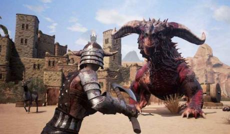 Best Conan Exiles Armors